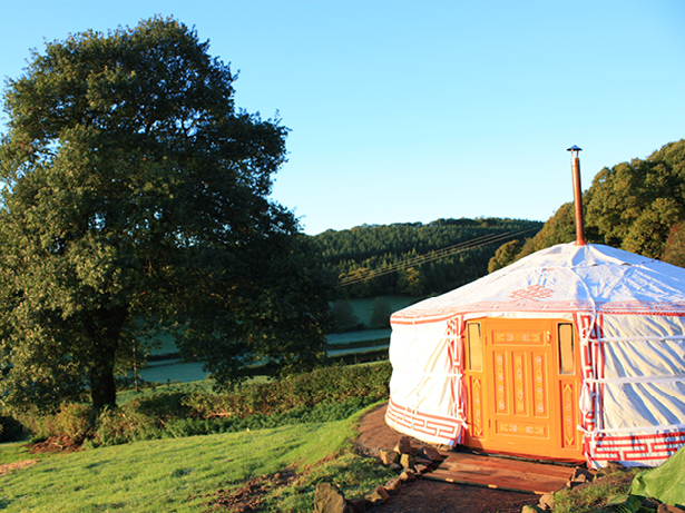 yurt-external
